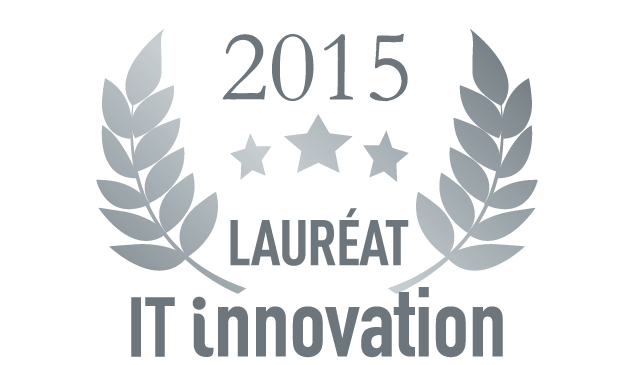 Trophée Innovation IT Systancia