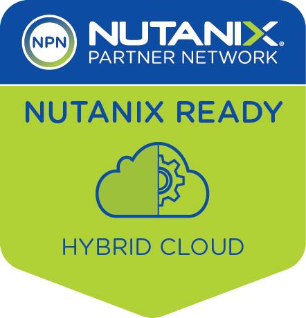 Nutanix Ready Hybrid Cloud