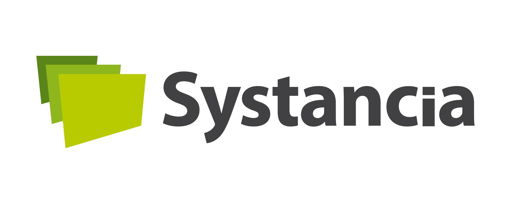 Logo Systancia