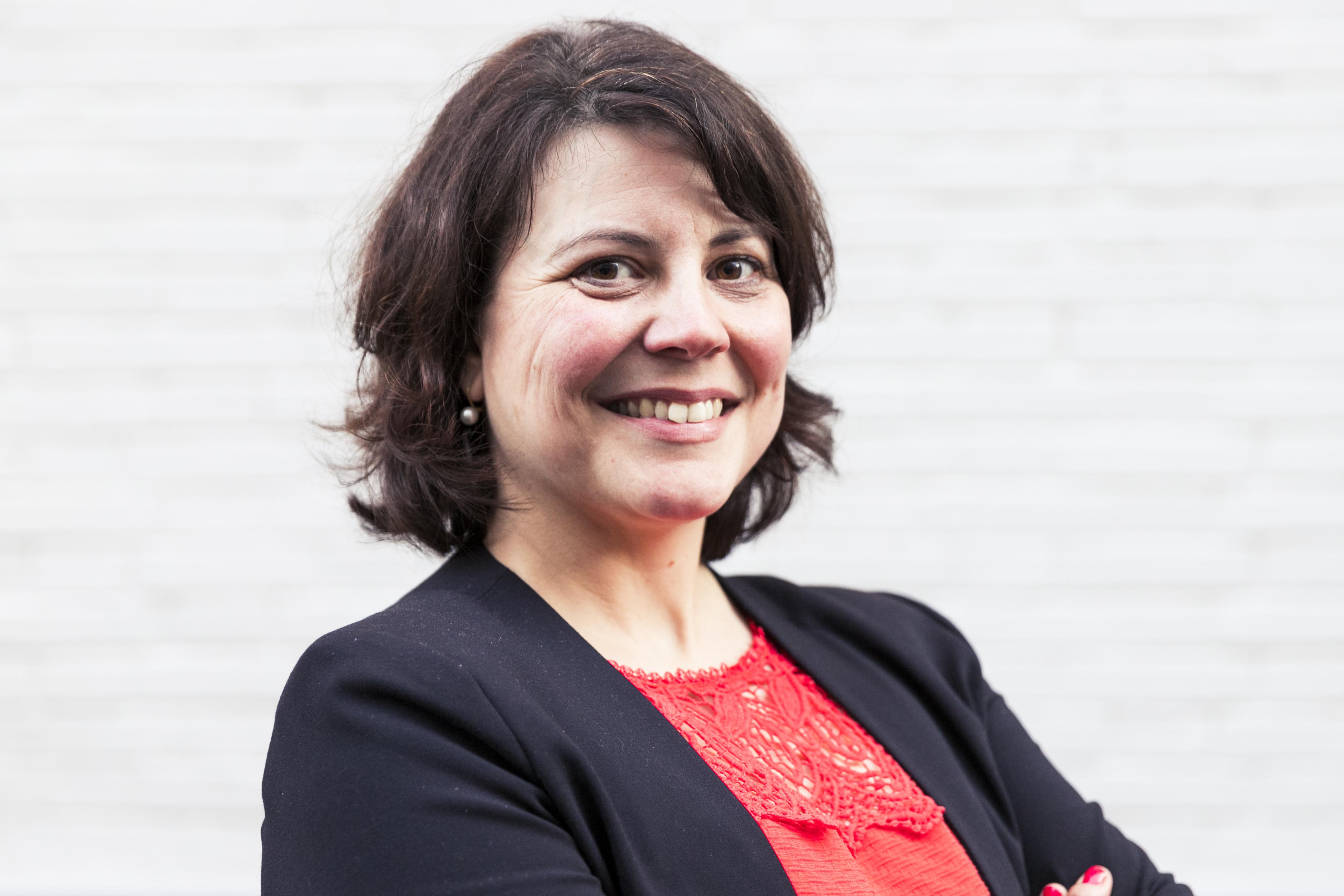 Isabelle Foillot