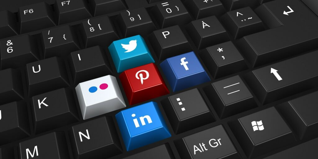 les dangers du social login