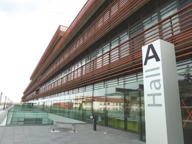 Uniklinikum in Toulouse