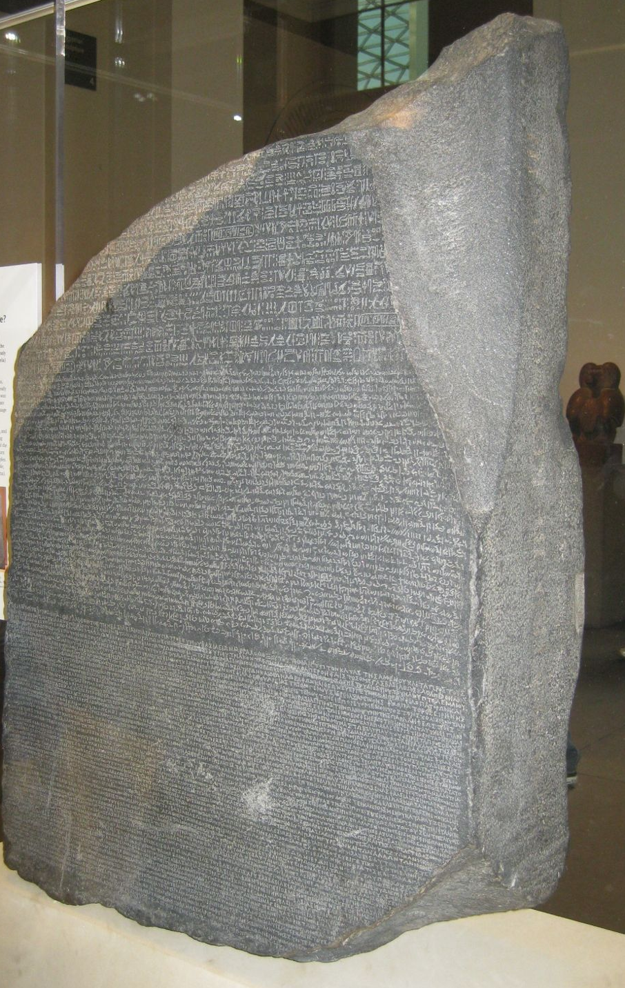 IGA - The Rosetta Stone of Identity Management and Governance