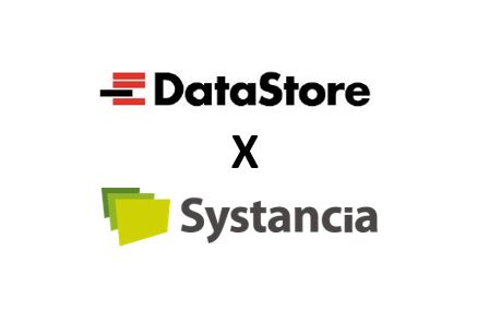 Datastore x Systancia
