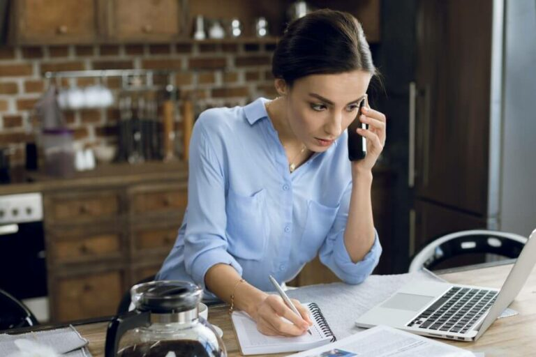 Simplifying mobility, teleworking, outsourcing