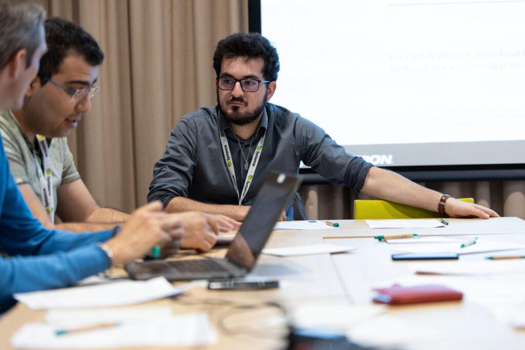 Cybersécurité : les 7 tendances 2021 pour aider les entreprises à relever leurs défis business