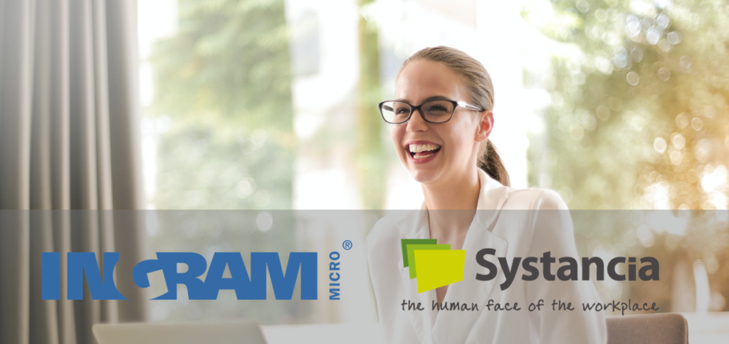 Systancia Workroom disponible sur la Marketplace d'Ingram Micro