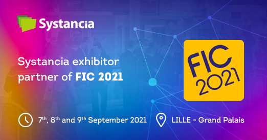 Systancia exhibitor partner of FIC 2021