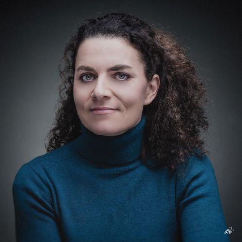 Isabelle Jaffry-Russ